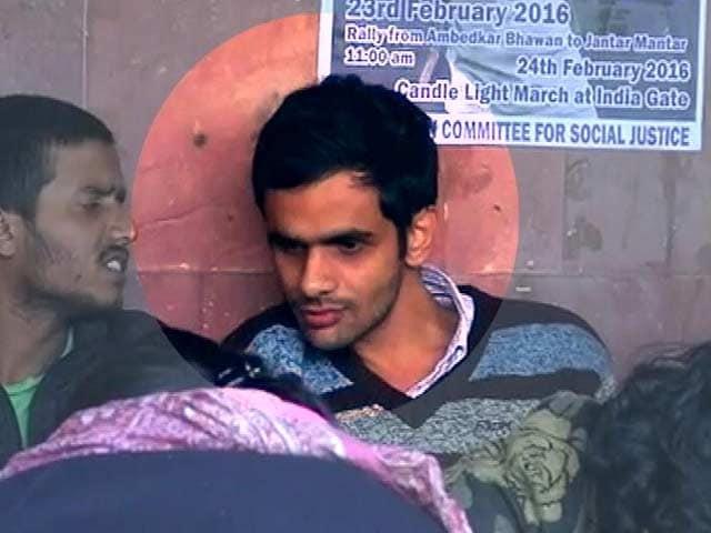 Video : बड़ी खबर : देशद्रोह के आरोपी जेएनयू के छात्रों को करना होगा सरेंडर