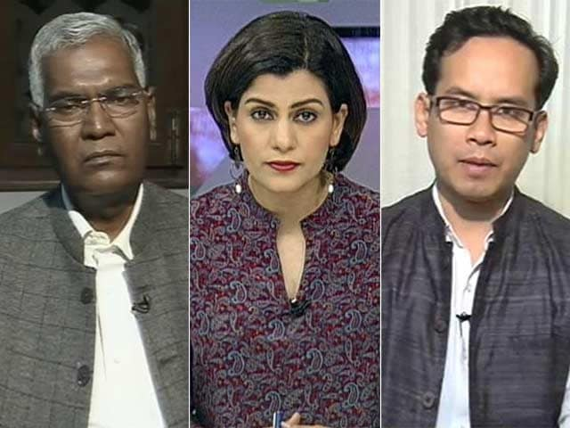 Video : Debate vs Disruption In Parliament: Onus On Government Or Opposition?