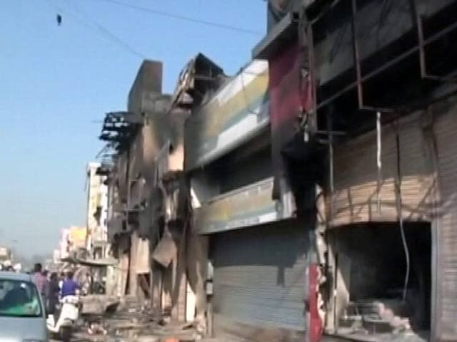 Video : जाट आरक्षण : कुछ जगहों से कर्फ्यू हटा, पर सवाल बरकरार