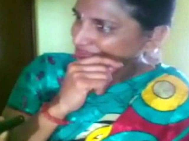 Video : Nalini Sriharan, Rajiv Gandhi Assassination Convict, Gets Parole For A Day