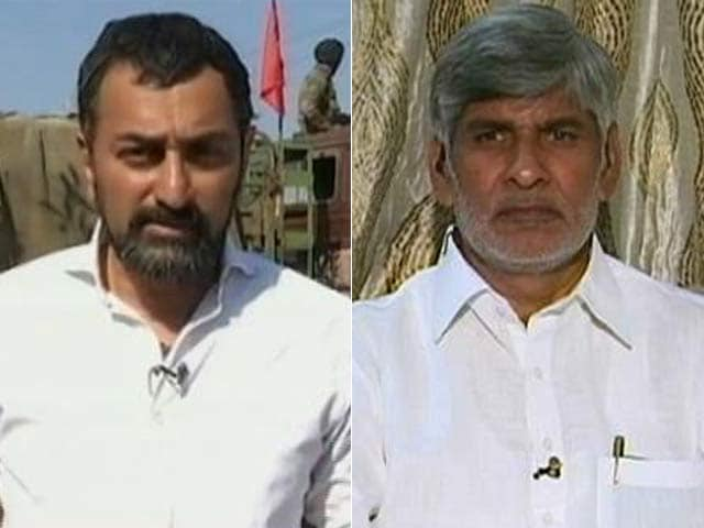 Video : 'Yes, It's My Voice', Says Hooda Aide Heard In Sting Inciting Haryana Riots