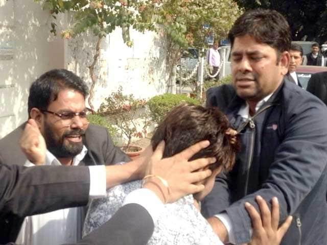 Video : कन्हैया की जमानत का विरोध करेगी पुलिस, विक्रम चौहान पर एक्शन नहीं