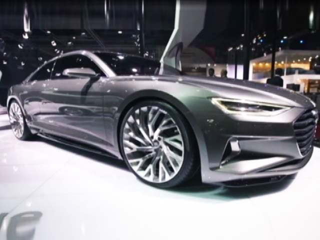Video : Top 10 Concepts at the 2016 Auto Expo