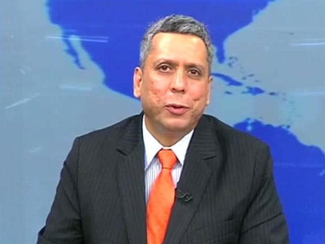 Video : Railway Budget Short on Bold Steps: Ajay Bagga