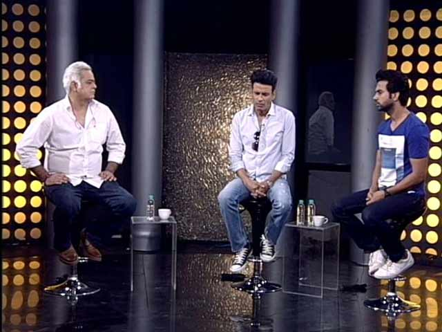 Video : Films Like <i>Aligarh</i> Take Your Journey to a New Level: Manoj Bajpayee