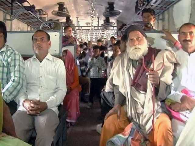 Videos : दिल्ली में रिंग रेल को नया जीवन मिलेगा