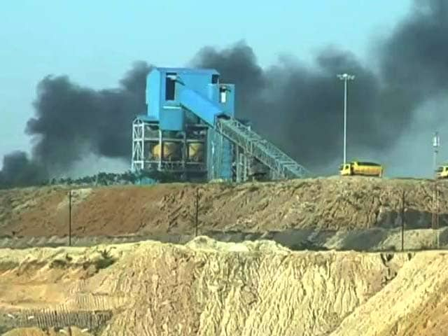 Video : Forest Rights Axed For Coal Mine, Allege Tribals In Chhattisgarh