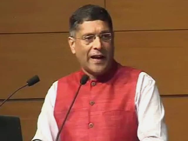 Video : Inflation Risks Are On The Downside: Arvind Subramanian