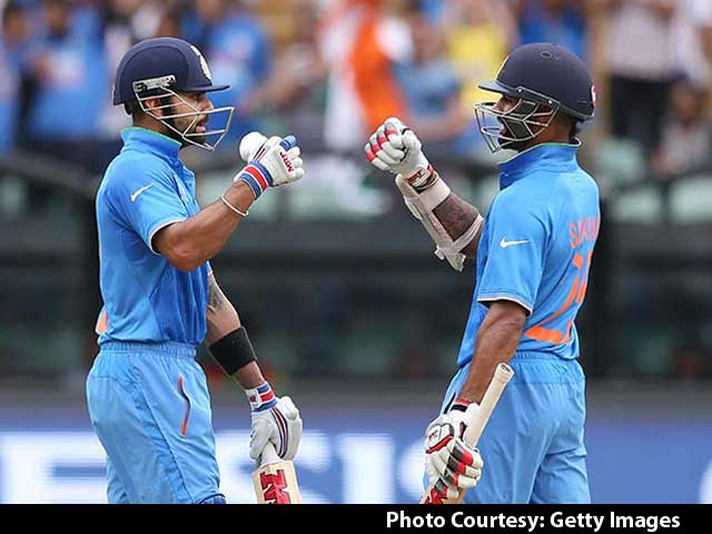 Video : No Tension, Just Another Game: Virat Kohli on India vs Pakistan Clash