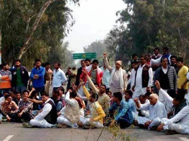 Video : हरियाणा में जाट आंदोलन के दौरान मुरथल में गैंगरेप की पुष्टि नहीं : डीजीपी