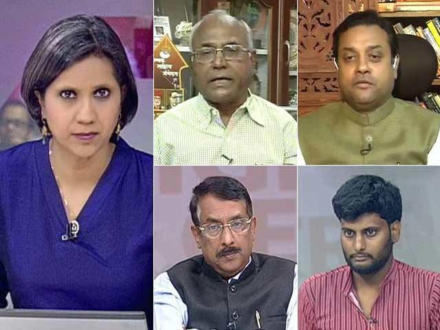 Video : Uproar Over 'Mahishasura': From Nationalism To Culture War?