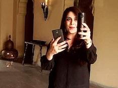Take Selfies - in 360 Degrees