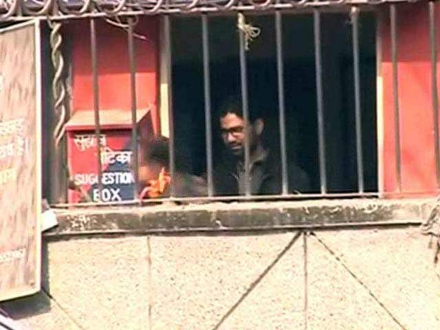 Video : Another JNU Student Accused Of Sedition Joins Probe