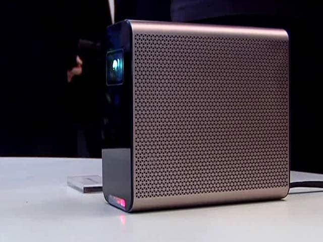 Video : Concepts From Sony