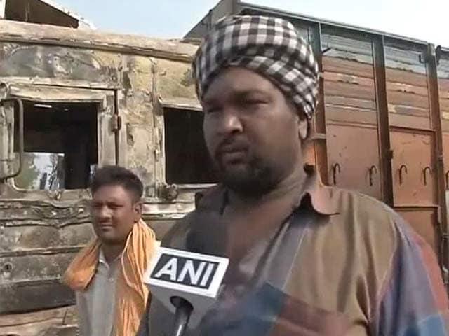 Video : 'Women Dragged Into Fields': Eyewitness On Alleged Rapes In Murthal