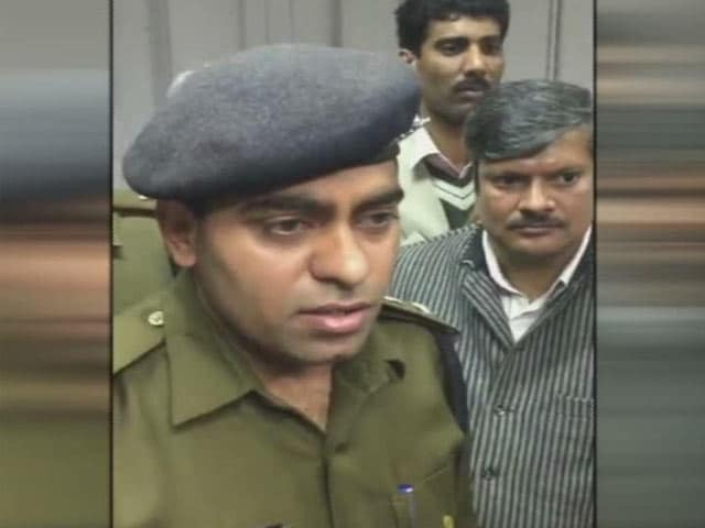 Video : 'Were Your Men Sleeping?' Cops Asked To Explain JNU Hearing Violence