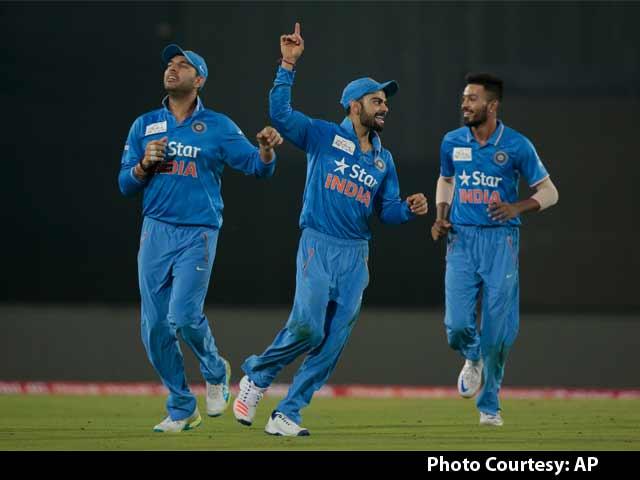 Video : Difference Between India, Pakistan Was Fielding: Sunil Gavaskar