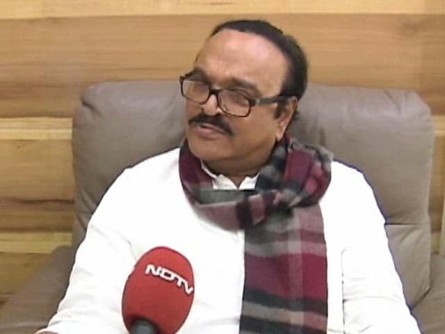 Video : NDTV Exclusive: Is Bhujbal Empire Maze Of Dummy Companies?