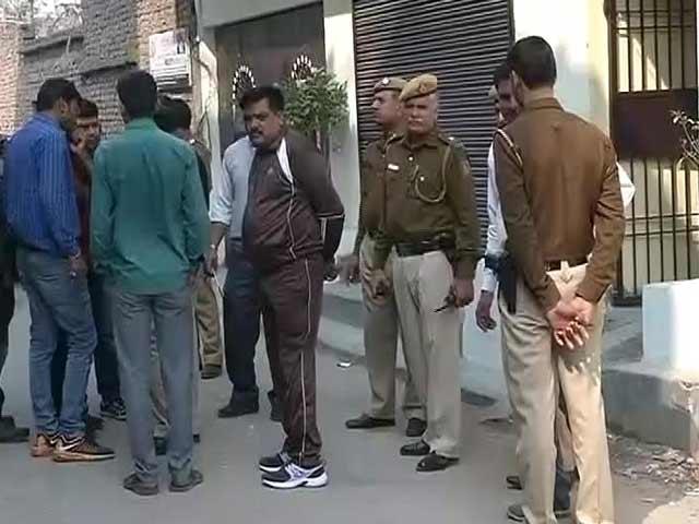 Video : 2 Dead In Firing At Badarpur Toll Plaza In Delhi