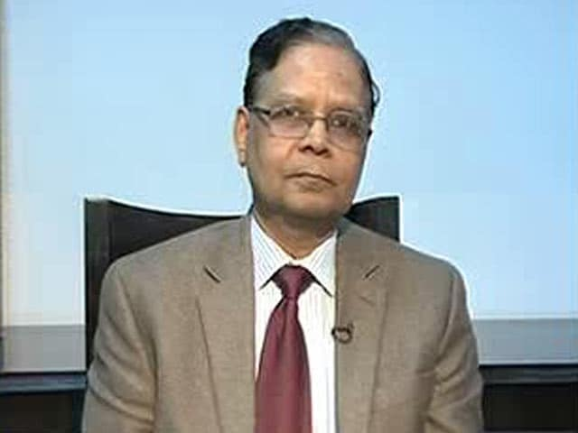 Video : 'Well-Rounded Budget, Covers All Areas': Dr Arvind Panagariya