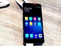 Xiaomi Redmi Note 3 First look