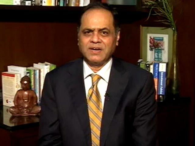 Video : Status Quo on Long Term Capital Gains Positive: Ramesh Damani