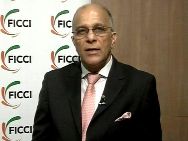 Video : Budget Positive for Real Estate Sector: Rajeev Talwar