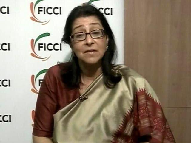 Video : Balancing This Budget A Challenge: Naina Lal Kidwai