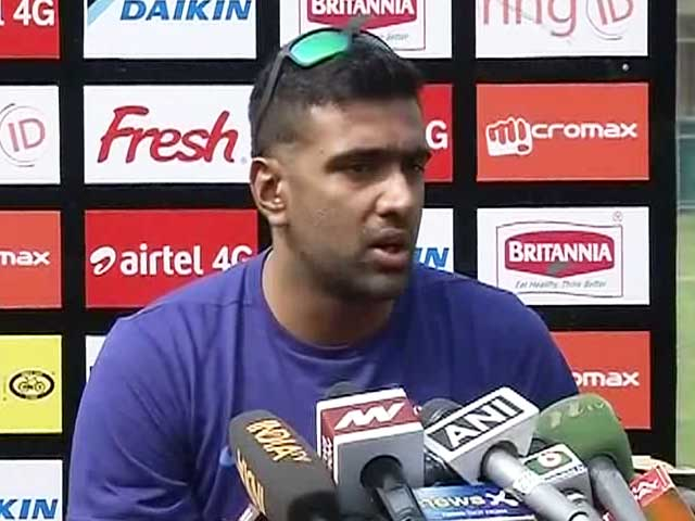 Video : Asia Cup: Sri Lanka Can Pack and Punch, Says R Ashwin