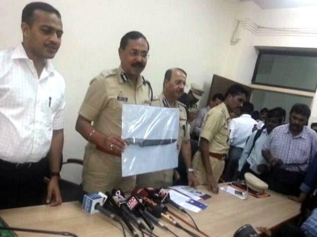 Video : ठाणे में 14 लोगों की हत्या की गुत्थी अब भी अनसुलझी