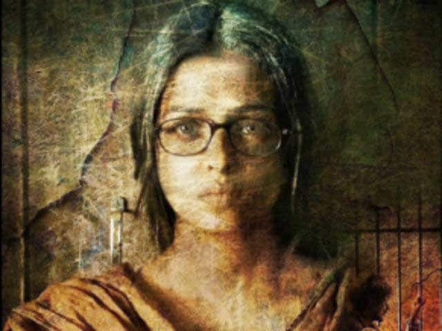 It's Here! Aishwarya as Dalbir Kaur in Sarbjit Poster
