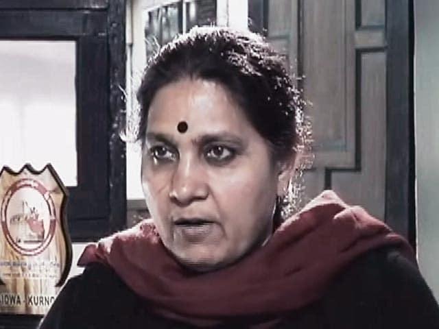 Video : Meet Jagmati, a Woman Known for Her Battles Against Haryana's Khap Panchayats