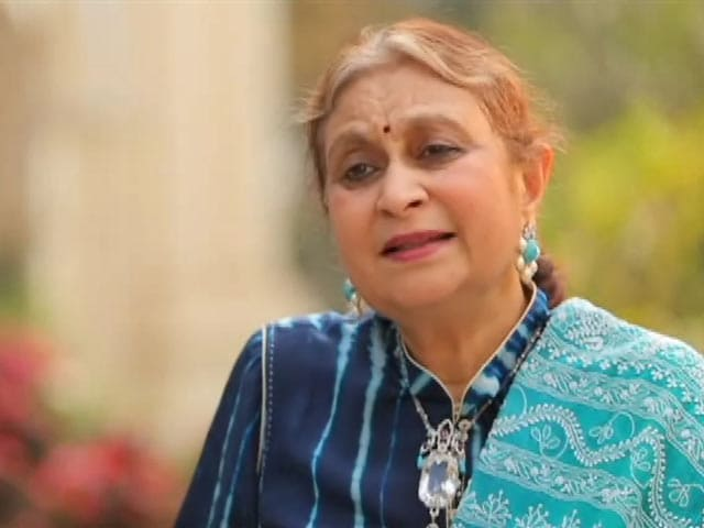 Video : Women of Worth Awards: Meet Amla Ruia
