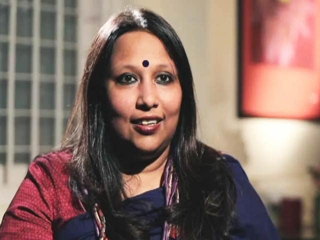 Video : Women of Worth: Meet Suparna Gupta, a Nominee in Social Category
