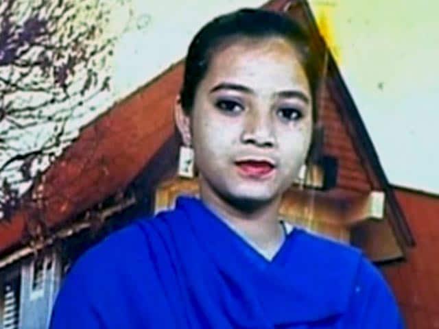 Videos : इशरत जहां के लश्कर से जुड़े होने के सबूत नहीं मिले थे : सतीश वर्मा