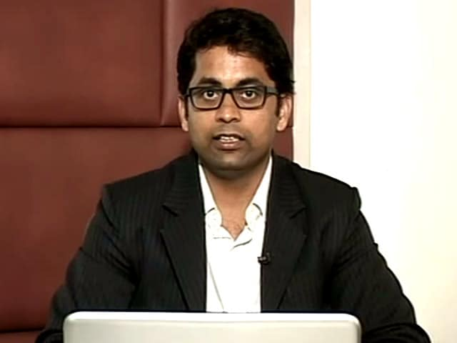 Video : Metal Stocks Looking Good on Charts: Kunal Bothra