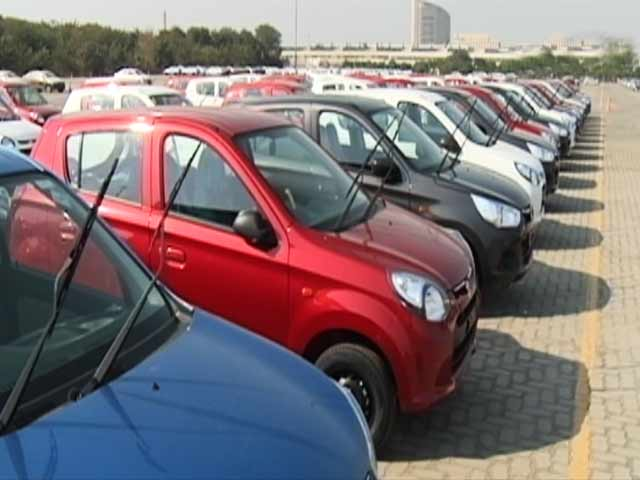 Video : Budget Shock for Auto Industry