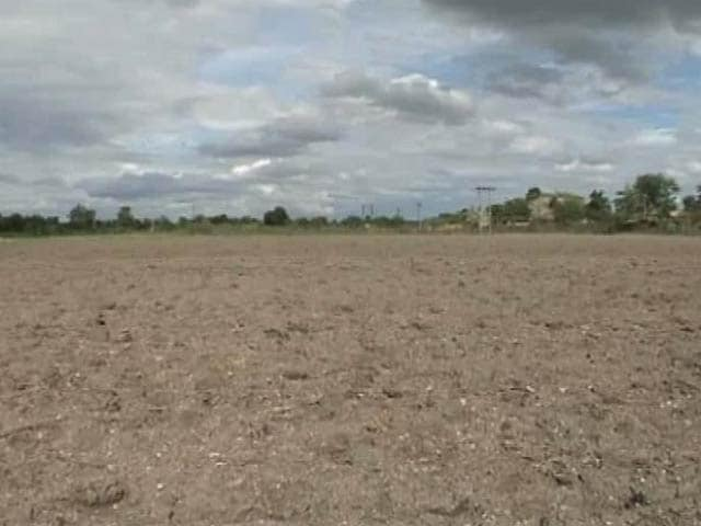 Video : Maharashtra Ministers To Tour Drought-Hit Regions In State