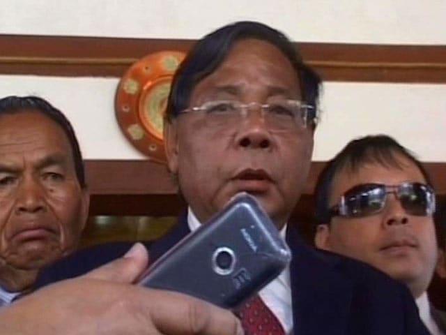 Video : Former Lok Sabha Speaker PA Sangma Dies At 68