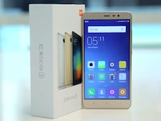 Xiaomi Redmi Note 3 Unboxing and Hands On