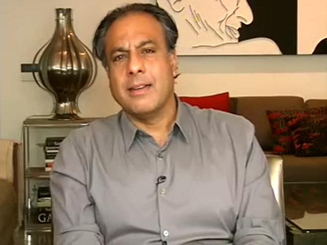 Video : Seeing Good Value In Some Stocks: Madhav Dhar