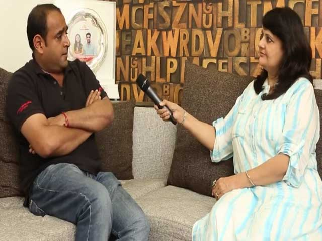 Video : <i>24</i>  Director Describes Working With Suriya
