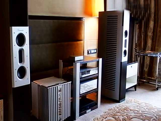 Video : A Rs. 1 Crore Treat for Audiophiles
