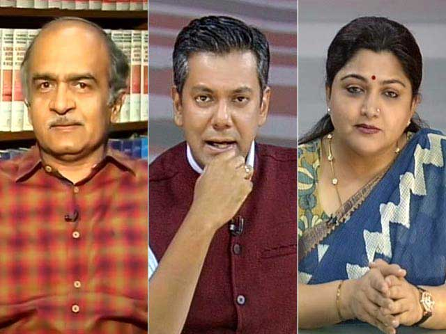Video : 'Azaadi In Bharat': A New Anthem, A New Political Star?