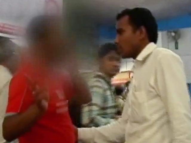 Video : मुंबई : रेलवे में नौकरी के नाम पर ठगी, मुंबई जीआरपी ने किया भंडाफोड़