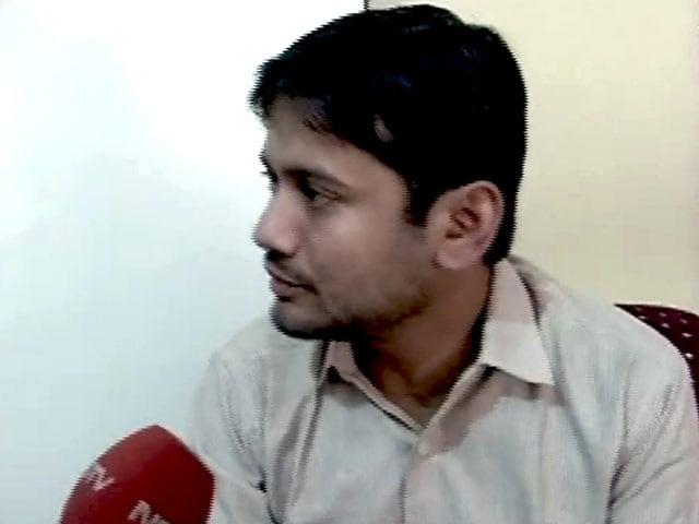 Videos : नेशनल रिपोर्टर : जेएनयू को बदनाम करना गलत- कन्हैया कुमार