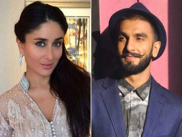 Video : Ranveer and Kareena in <i>Sadma</i> Remake?