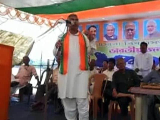 Video : From Killing To Beating, BJP Tirade On Against Jadavpur Varsity Students