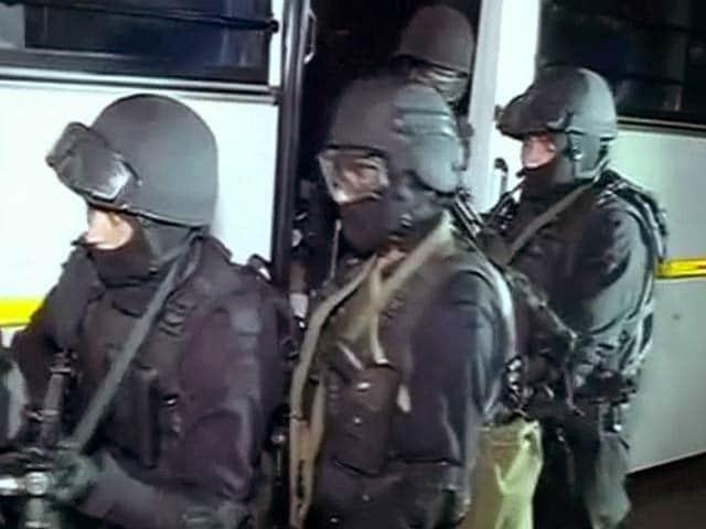 Videos : इंडिया 9 बजे : दिल्ली में घुसे आतंकी!