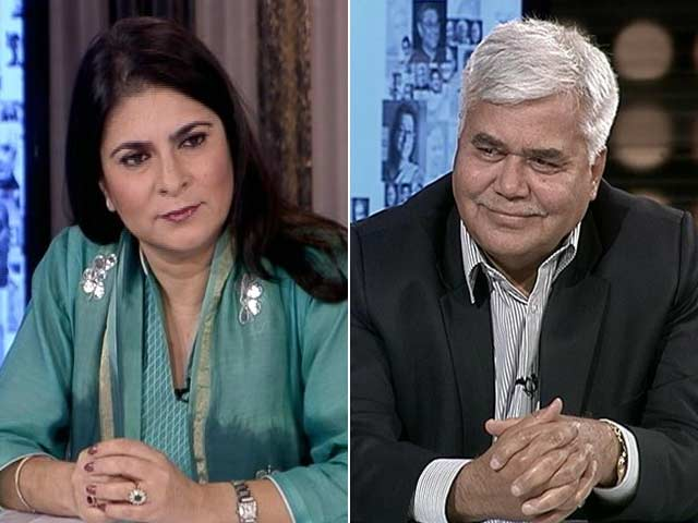 Video : The NDTV Dialogues With TRAI Chairman